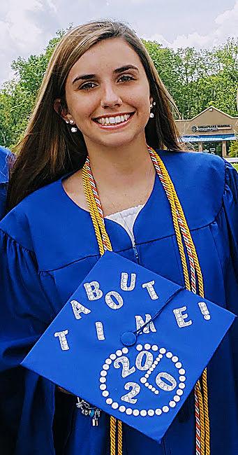 College of the Albemarle - Emily Eskridge