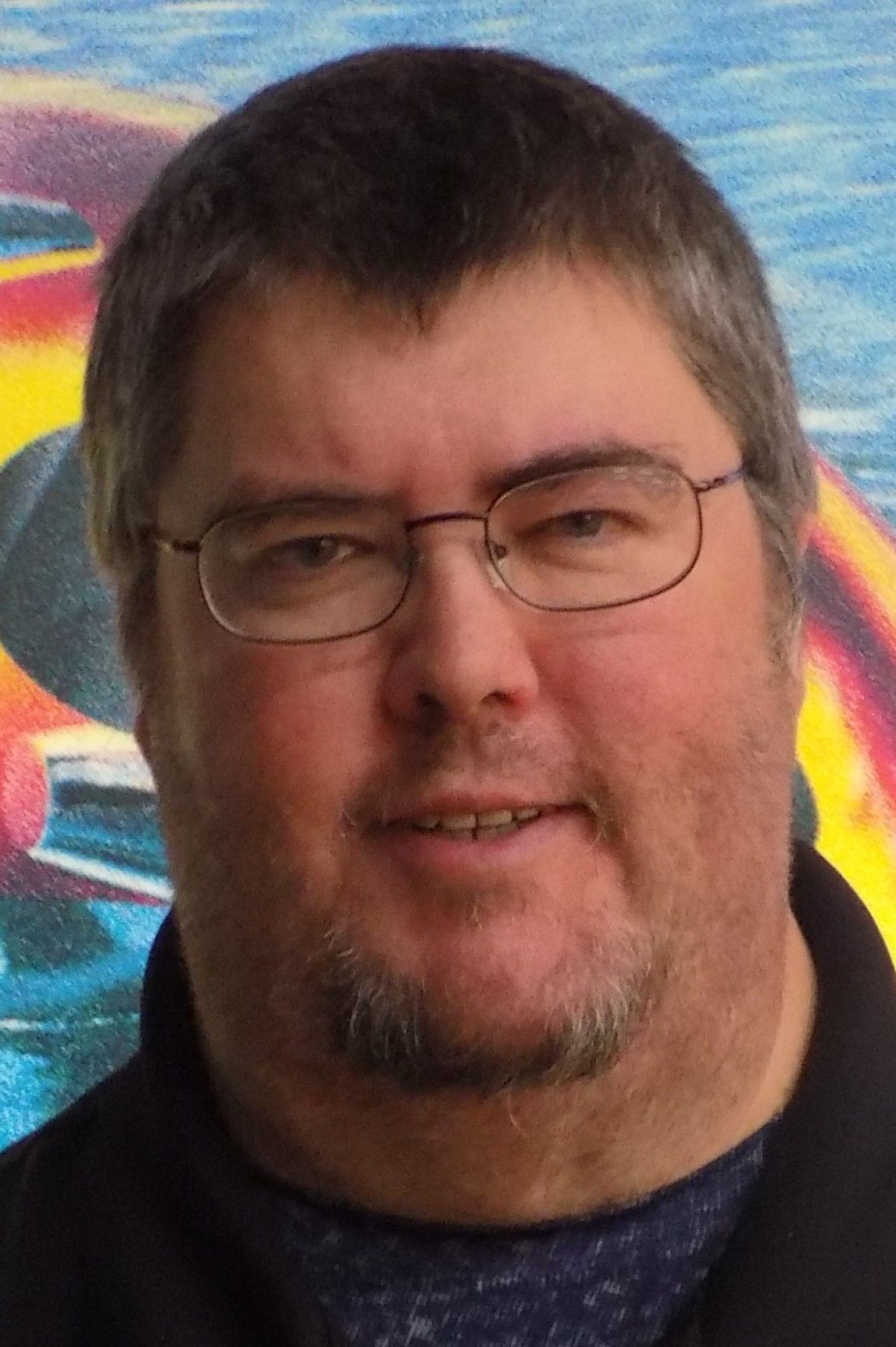 Mike Hawkins Bowling Columnist Head Shot