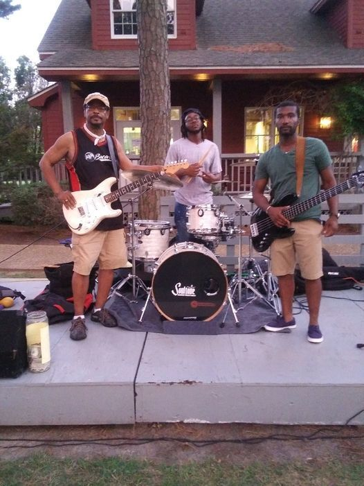 The Ryder Band