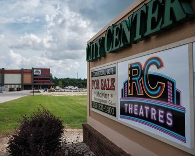 Albemarle Movies 8 update