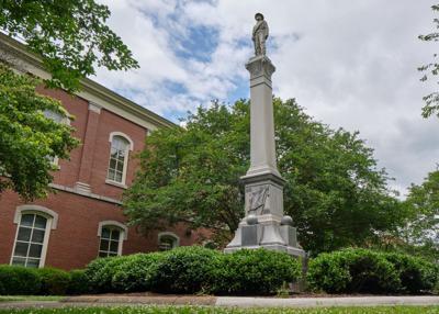 confederate monument, updated