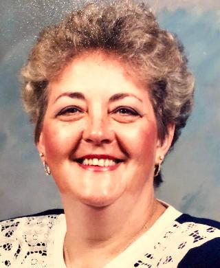 Charlotta Miller