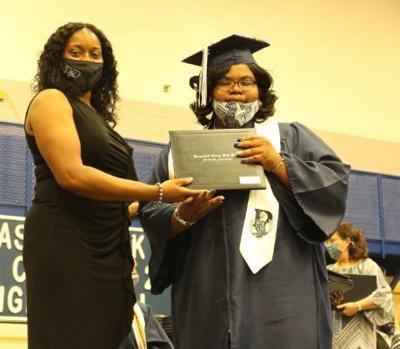 Pasquotank graduation