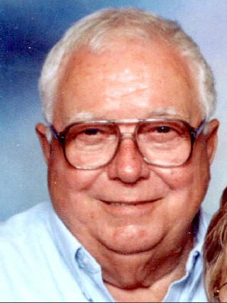 George Canfield, Jr.