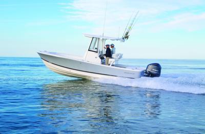 Regulator Marine's 24X0