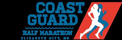 Coast Guard half marathon