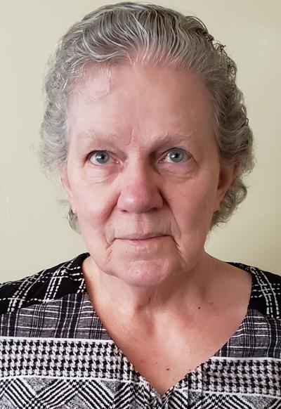 Sylvia Hughes