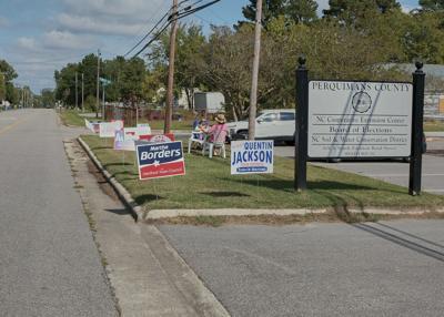 voting Hertford