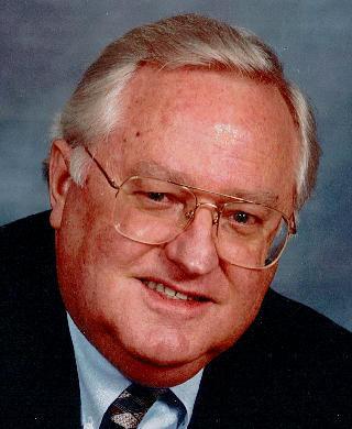 Claude Burnham