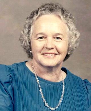 Christine W. Ward