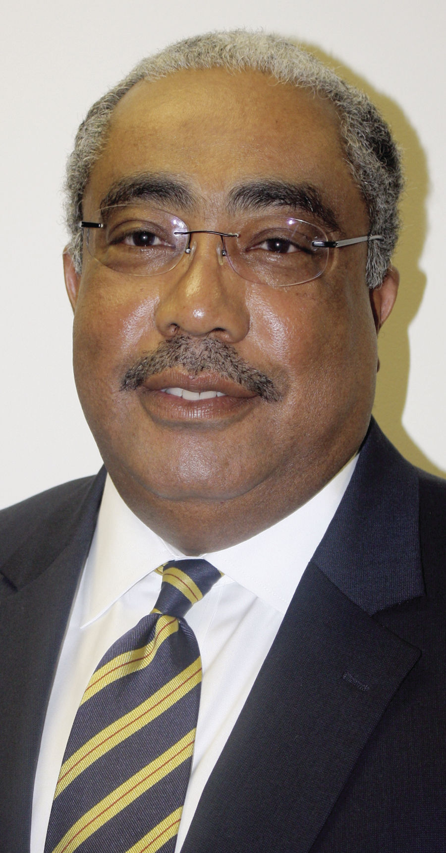 Ron Wesson