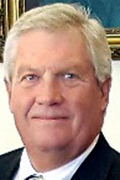 Ken Bowman mugshot