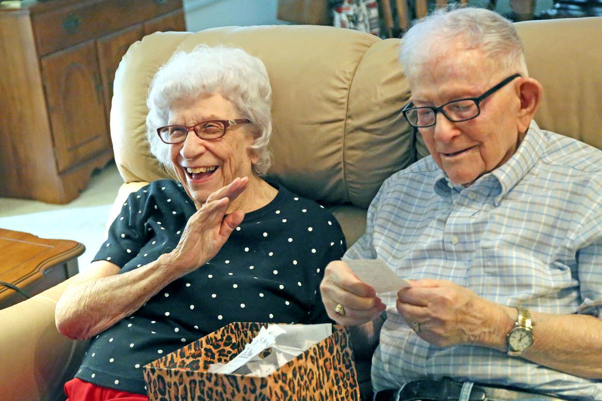 80 years together and still going strong 9