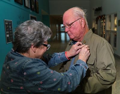 Museum honors Vietnam veterans