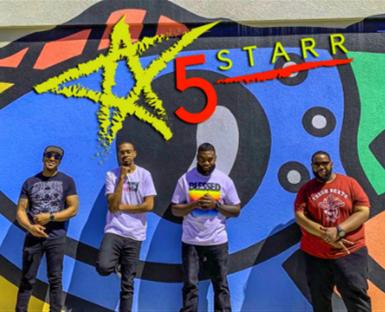 5Starr