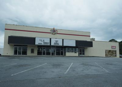 rce theaters