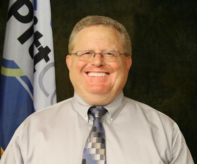 Dr. John Silvernail