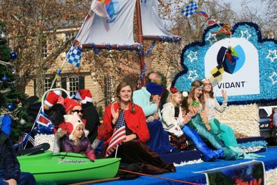 Edenton Christmas Parade 2020 SLIDESHOW: Edenton Christmas Parade | Local | dailyadvance.com