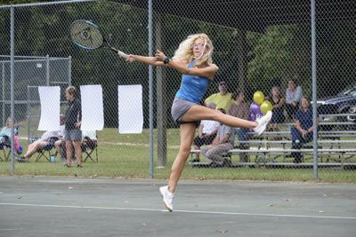 Bertie Tennis