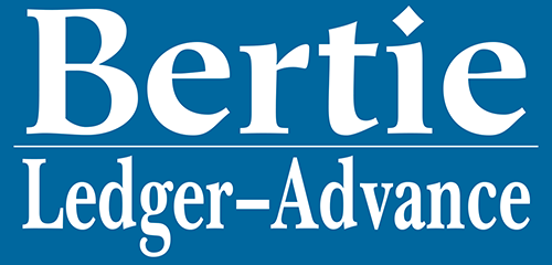 The Bertie Ledger Logo