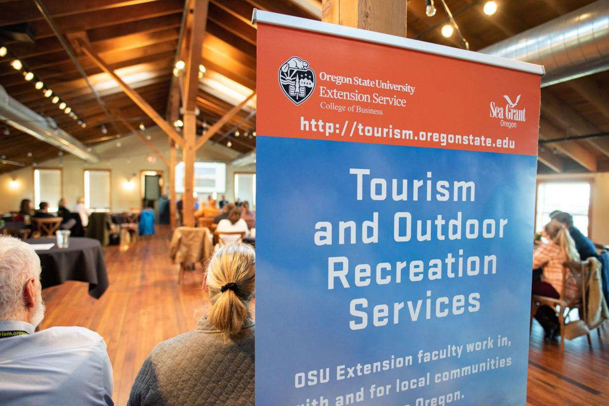 Tourism and Outdoor Recreation Services