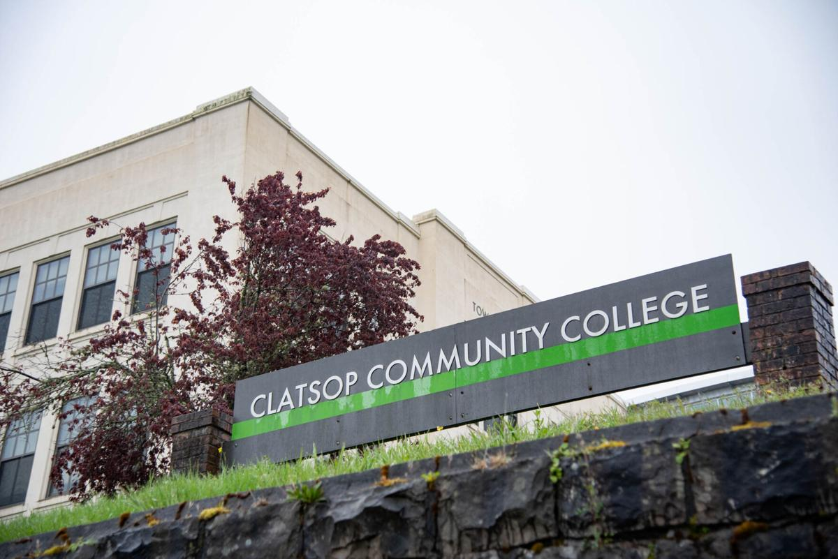 Clatsop Community College