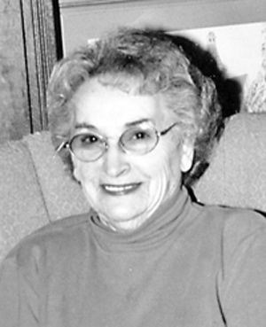 Column: Celebrating with Dorothy Boyle; a suggestion for Gearhart's elk
