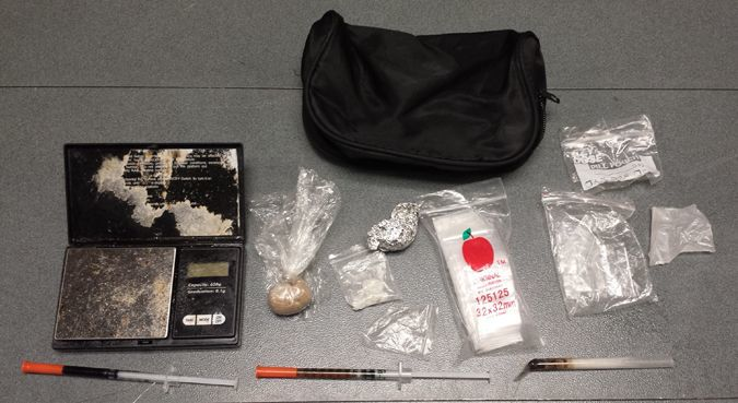 Heroin use on a 'new high'
