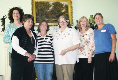 American Association of University Women elects officers