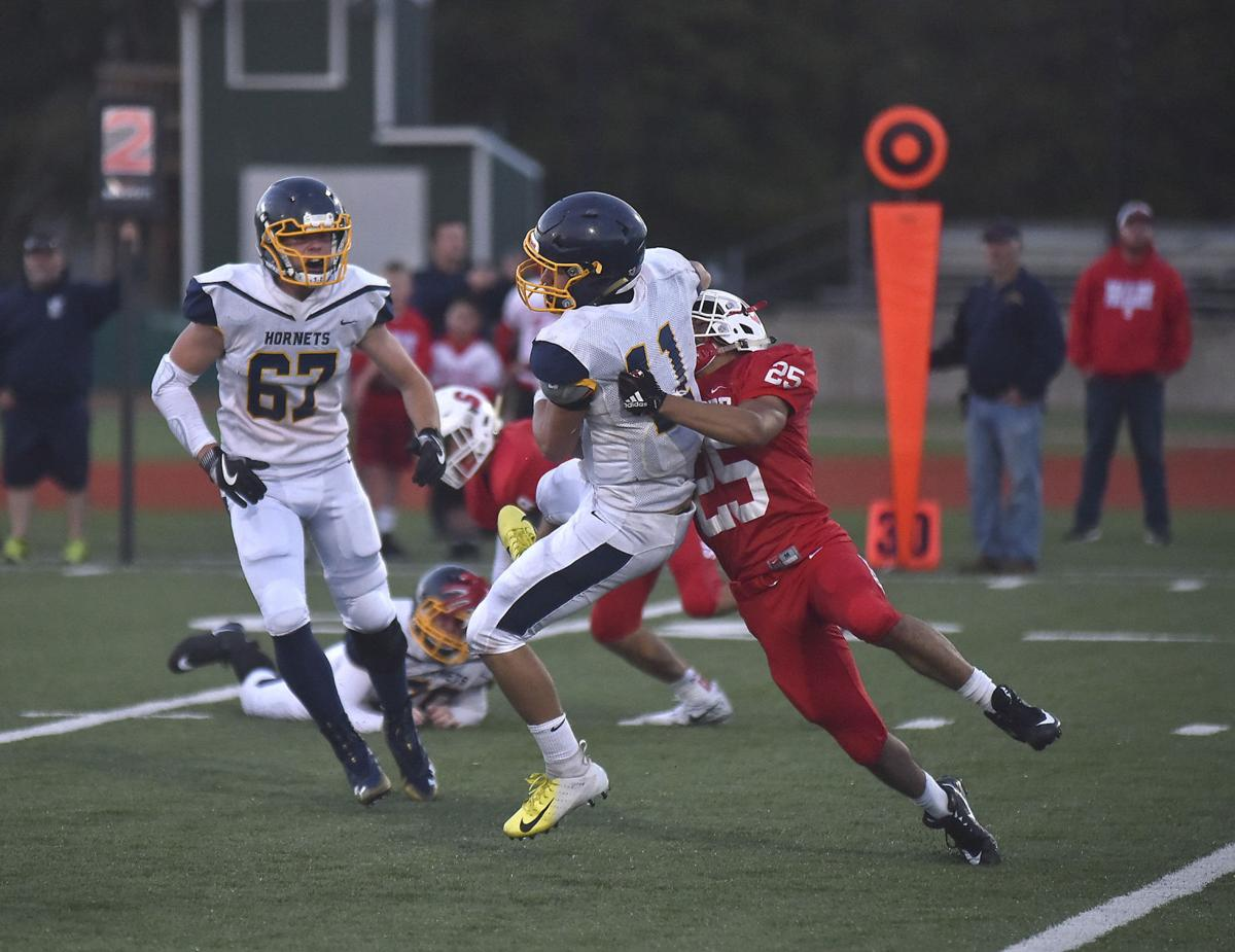 Seaside scores payback in win over Henley