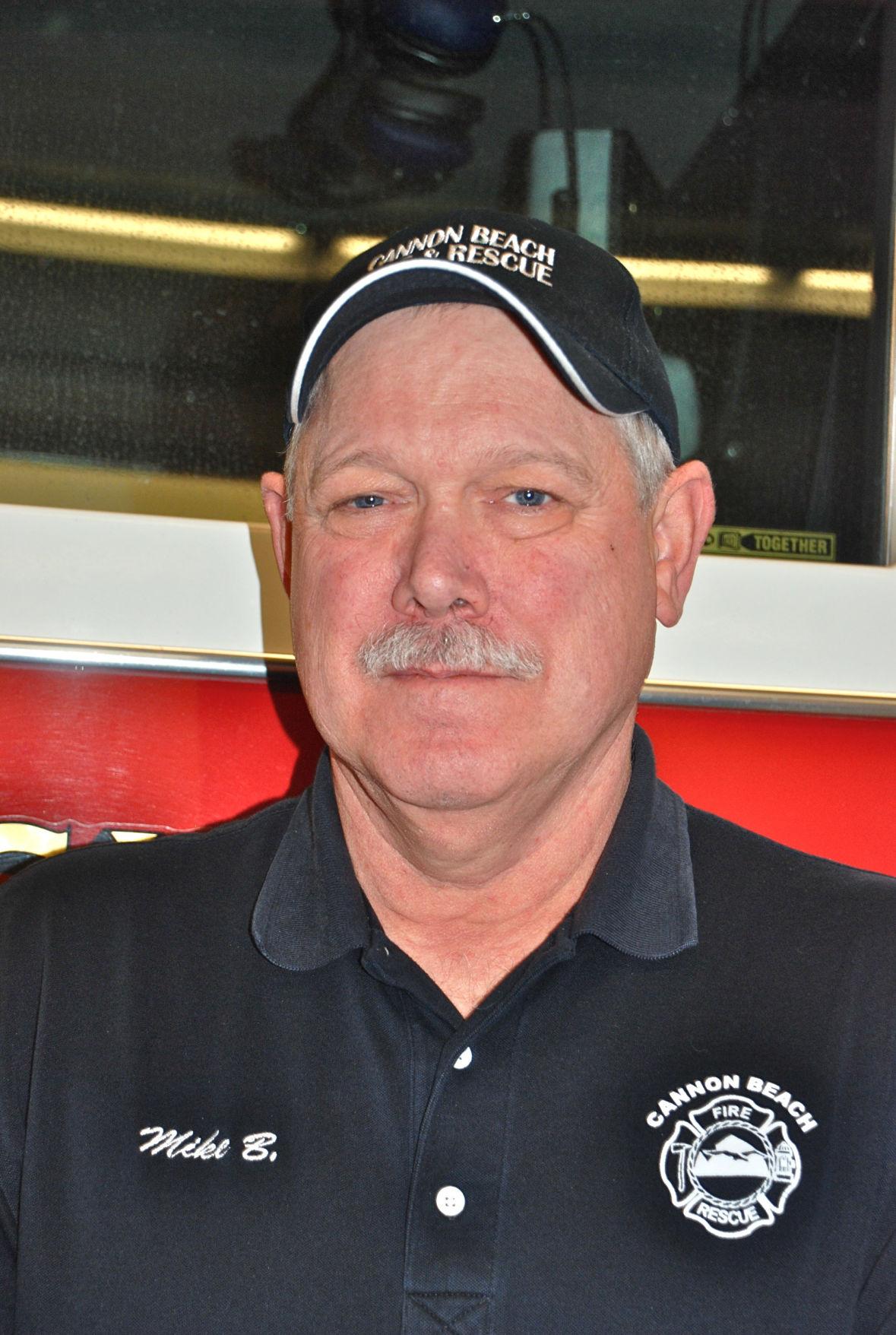 Cannon Beach seeks new fire leader