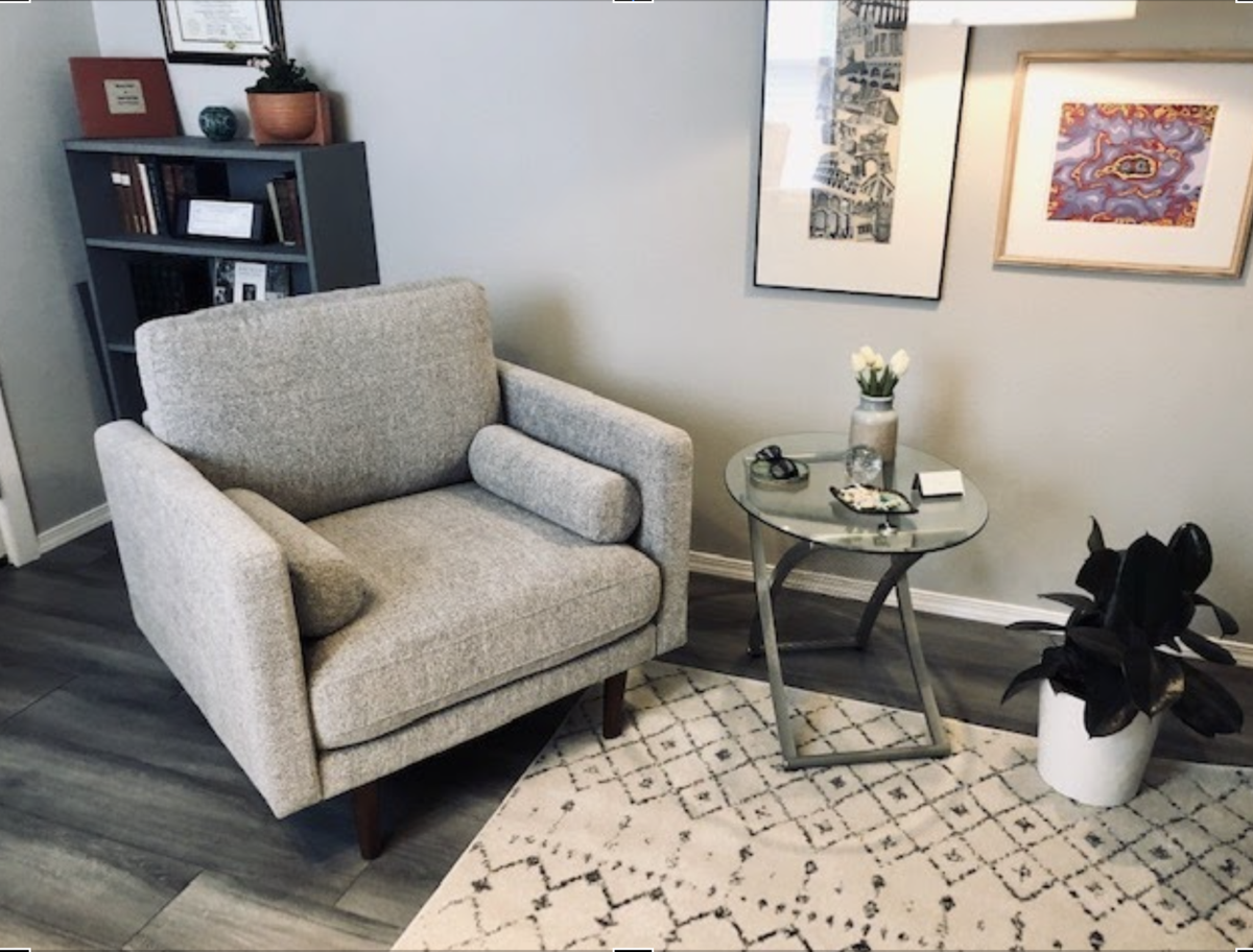 Gearhart therapy office