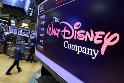 Disney to launch streaming services for movies, live sports