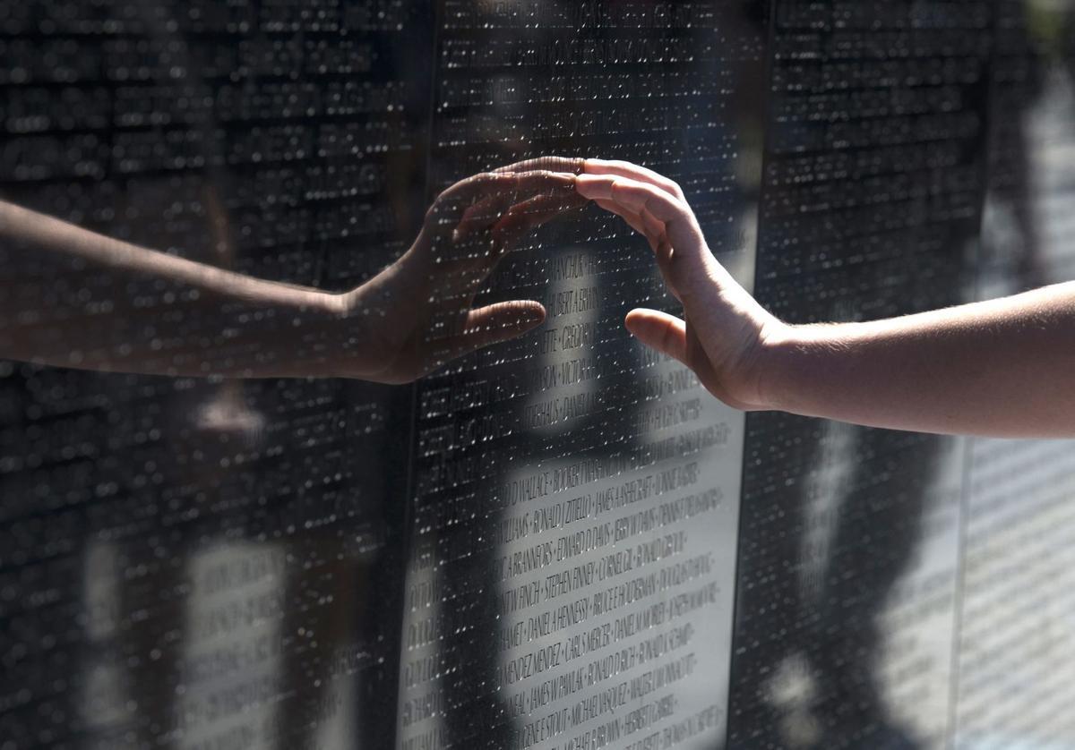 Memories stirred by Vietnam War documentary