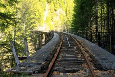 How Salmonberry Trail leads the direction in Oregon