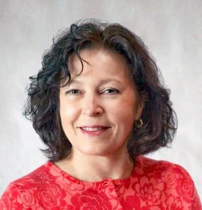 Sarah Nebeker