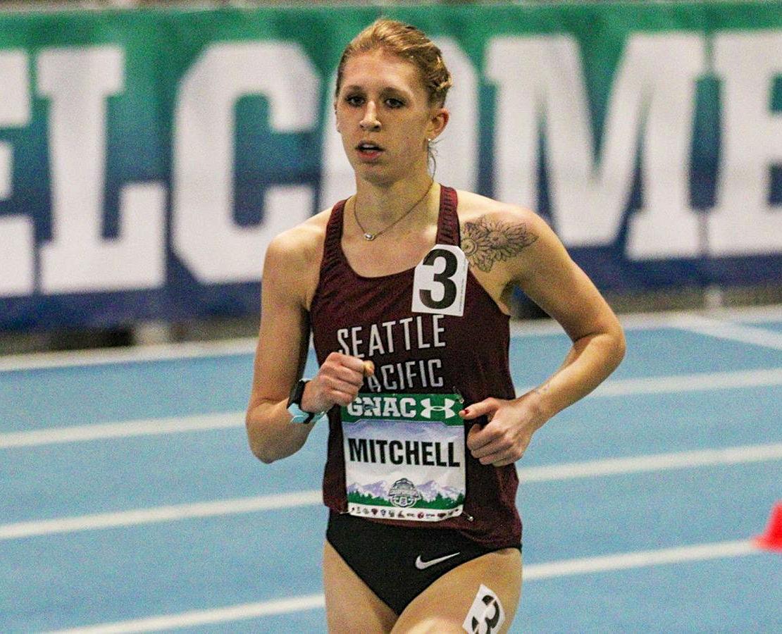Kaylee Mitchell, Astoria