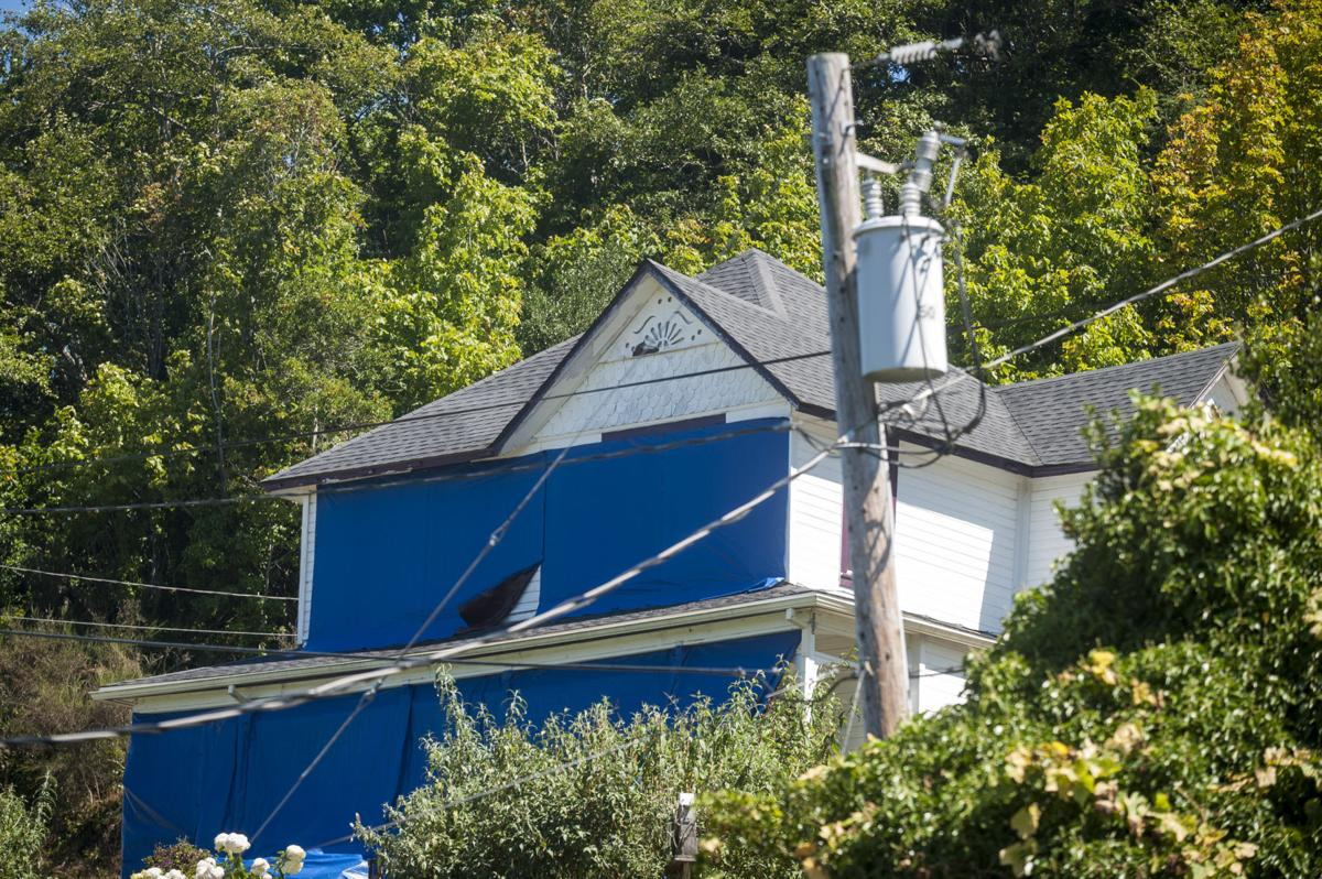 'The Goonies' house goes off limits