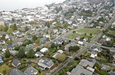 Astoria adopts homestay lodging license
