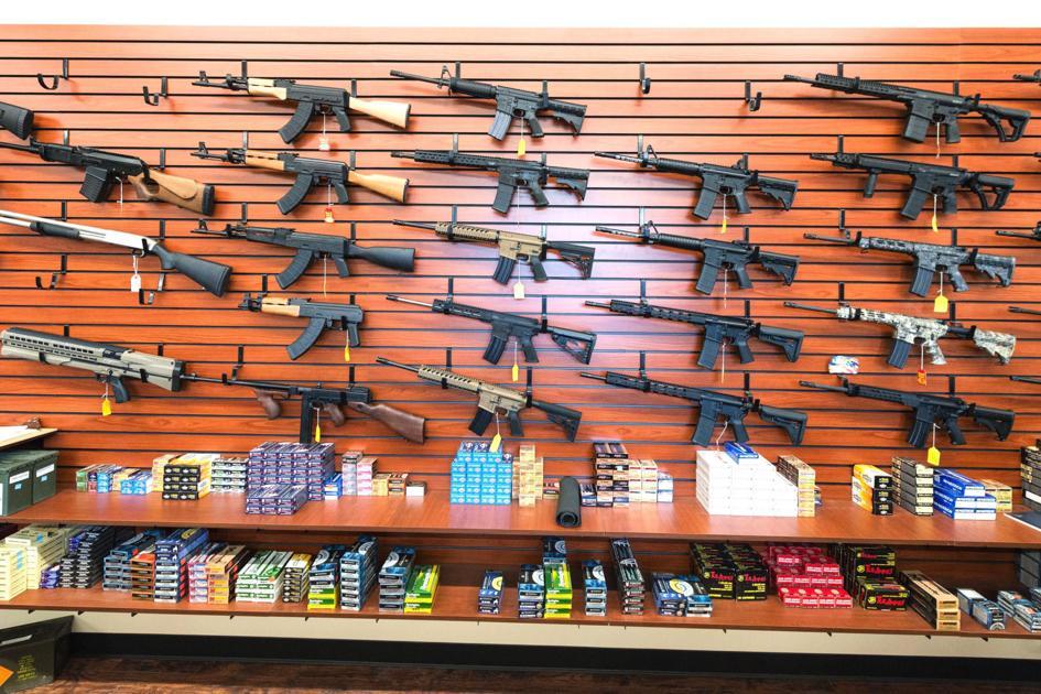 Gun safety legislation on the agenda in Salem | News