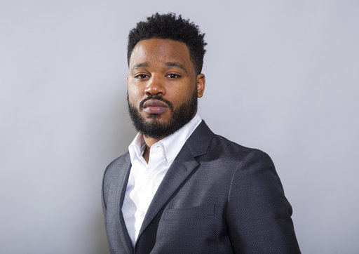 'Black Panther' poised to become an Oscars heavyweight