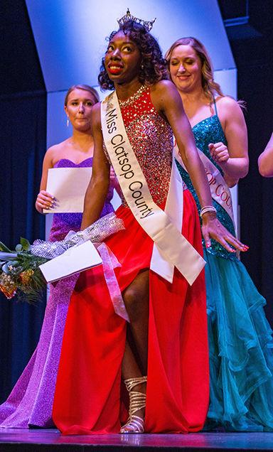 Miss Clatsop County