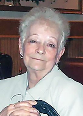 Obit: Marjorie Smith