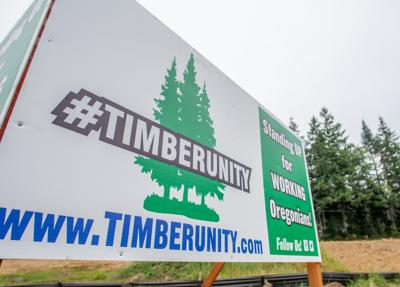Timber Unity