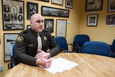 Sheriff Phillips