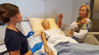 Clatsop College nursing ranks high in Oregon