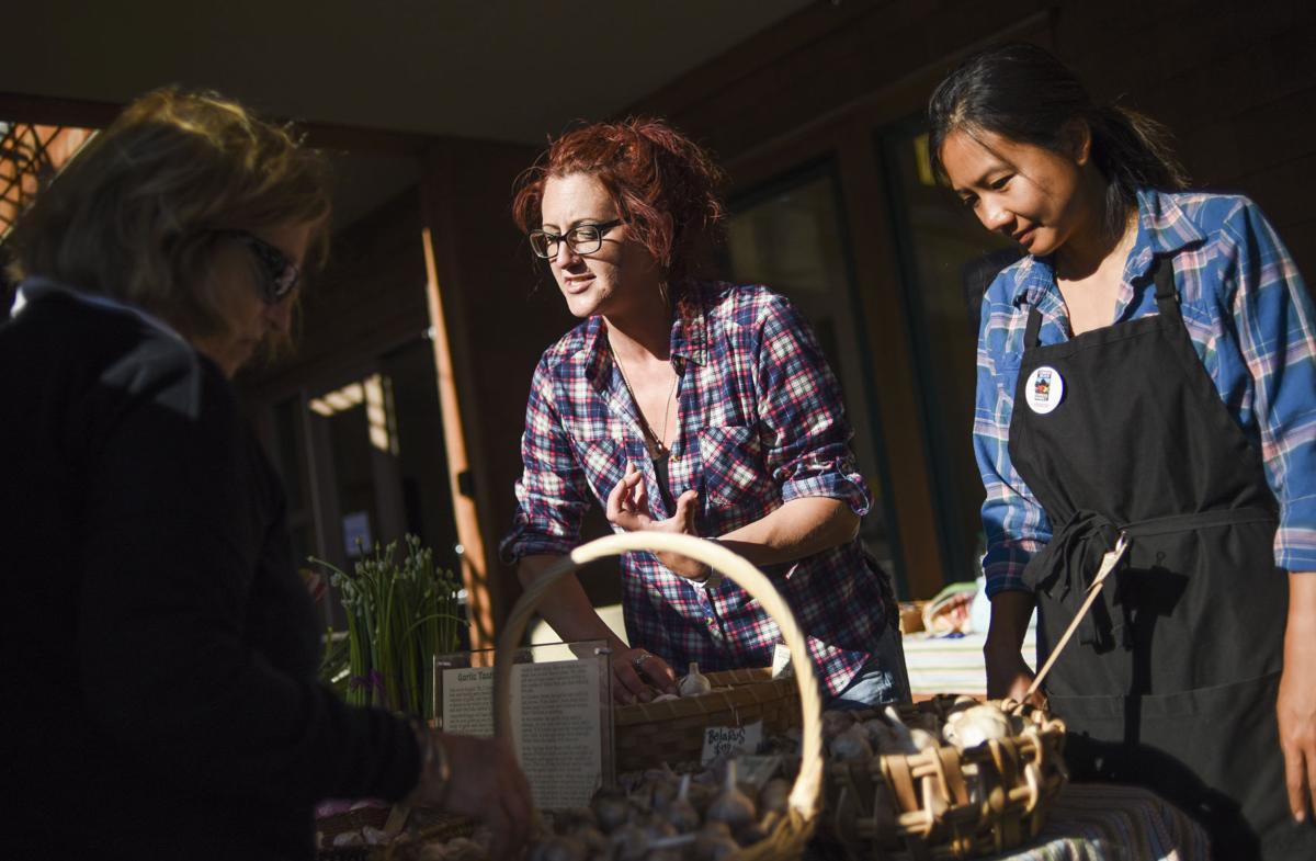Crop-up aims to grow local grub