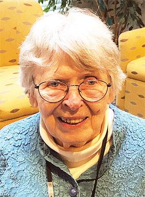 Obit: Janice Tarr