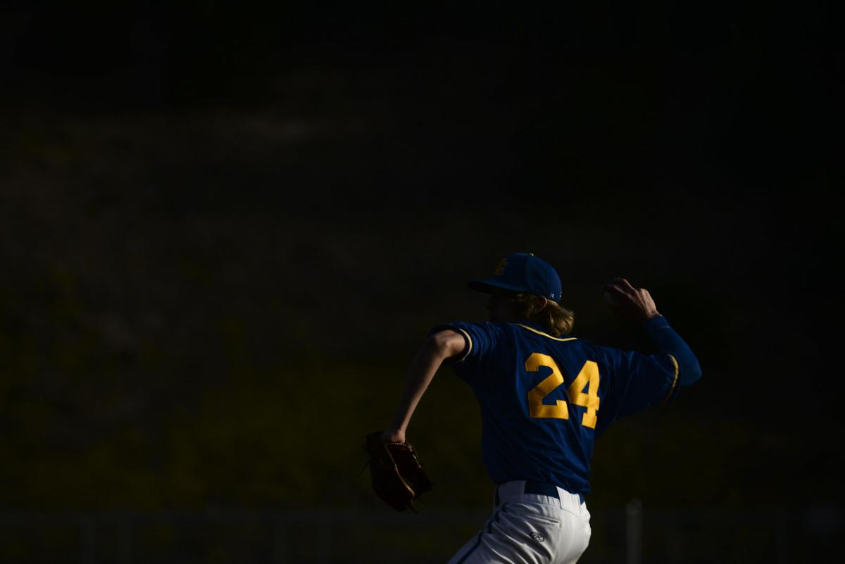 Loggers pick up where they left off