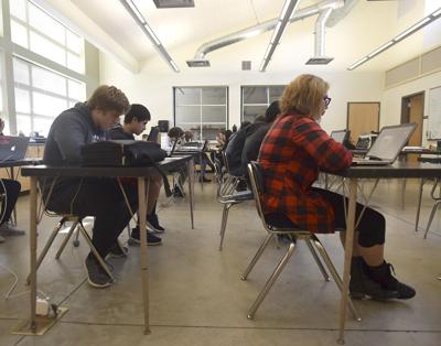 Warrenton students shine in state report cards